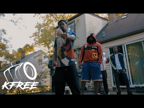 D-Tae – Everlasting (Official Video) Shot By @Kfree313