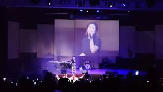 Angeline quinto in south korea