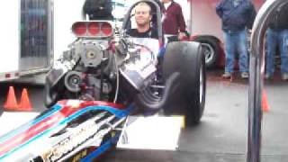 Why They Make Nitromethane Pt 4