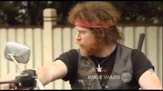 Eritern.com - Байкеры: Братья по оружию (Bikie Wars: Brothers in Arms) 2012 - трейлер
