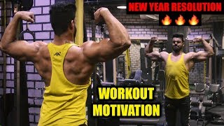 Workout Motivation 2019 by Nikhil Nautiyal