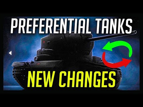 world of tanks premium preferential matchmaking