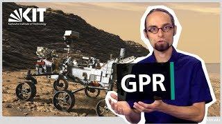 Basic Geophysics Ground Penetrating Radar (GPR)