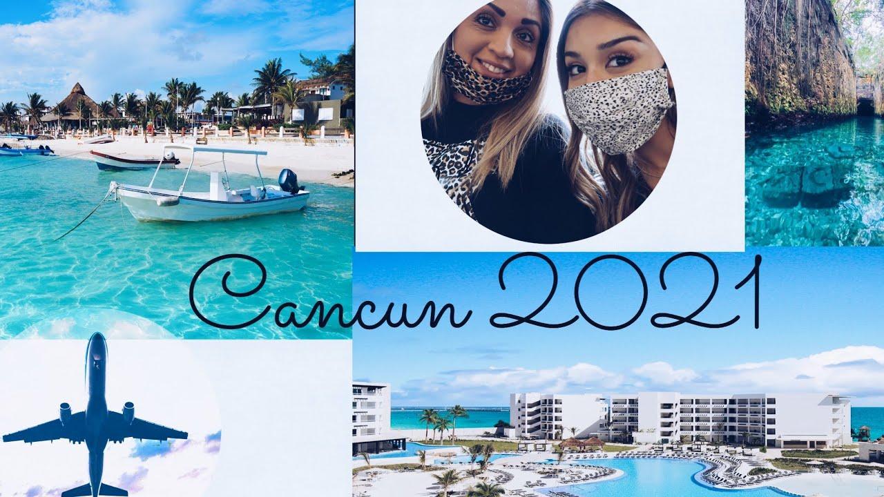 Download CANCUN MEXICO VACATION VLOG 2021  VENTUS AT MARINA EL CID ✈️🌊