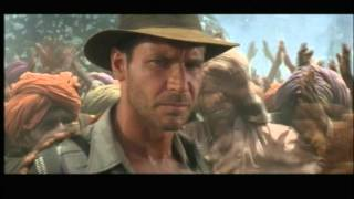 Indiana Jones and the Temple of Doom - Schmuckast Retrospective
