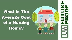 What is The Average Monthly Cost of a Nursing Home? - How to Pay For Nursing Home