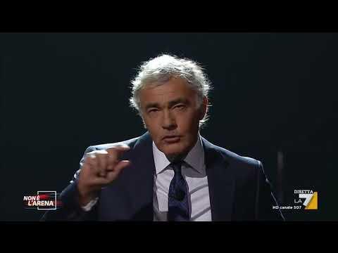 L'apertura di Massimo Giletti