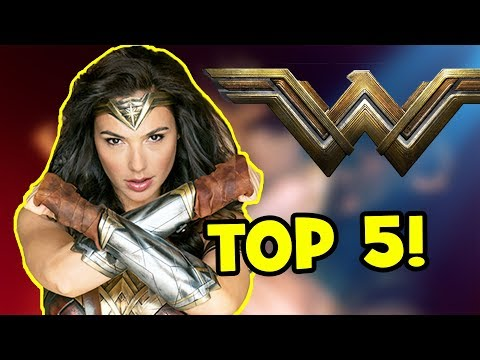 TOP 5 Facts You Need To Know About Gal Gadot