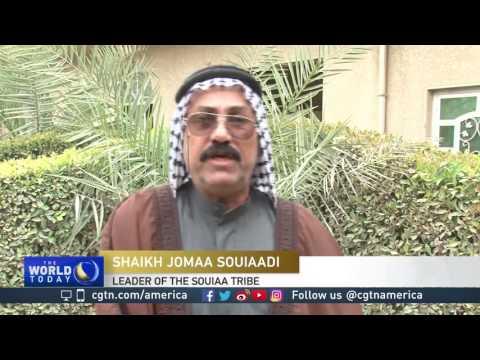 Six dead in Baghdad protests after demonstrations turn violent