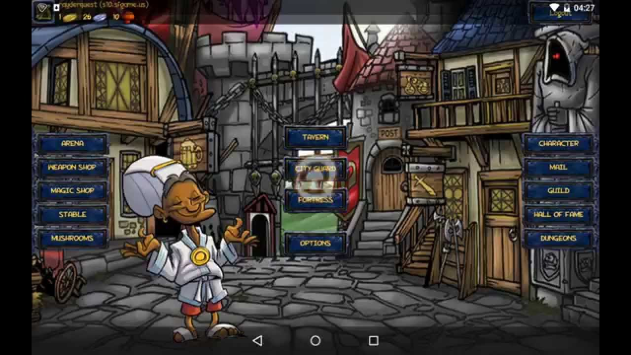Shakes and Fidget Classic Mod Apk v 2 54 3 Android Download