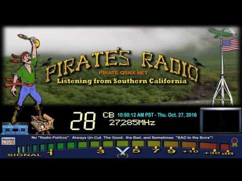 NastyBoy AL, RifRafRadio 231 FL, YardBird TN+, Pirate#9 CA, 667 GA, KillBilly 357 VA, 17 GA