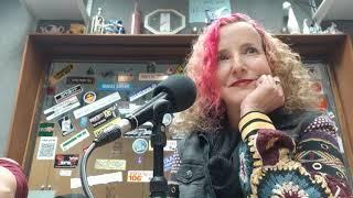 Ofri Eliaz- ראיון ברדיו קול אדומים - עופרי אליעז - מרץ 2019