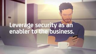 Comcast: Leverage Security as an Enabler to the Business