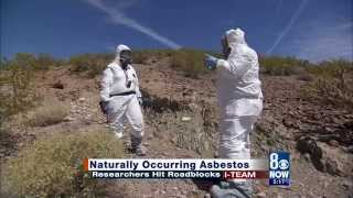 Asbestos: Nevada's Toxic Threat