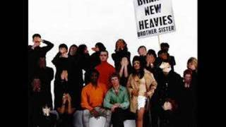 Watch Brand New Heavies Mind Trips video