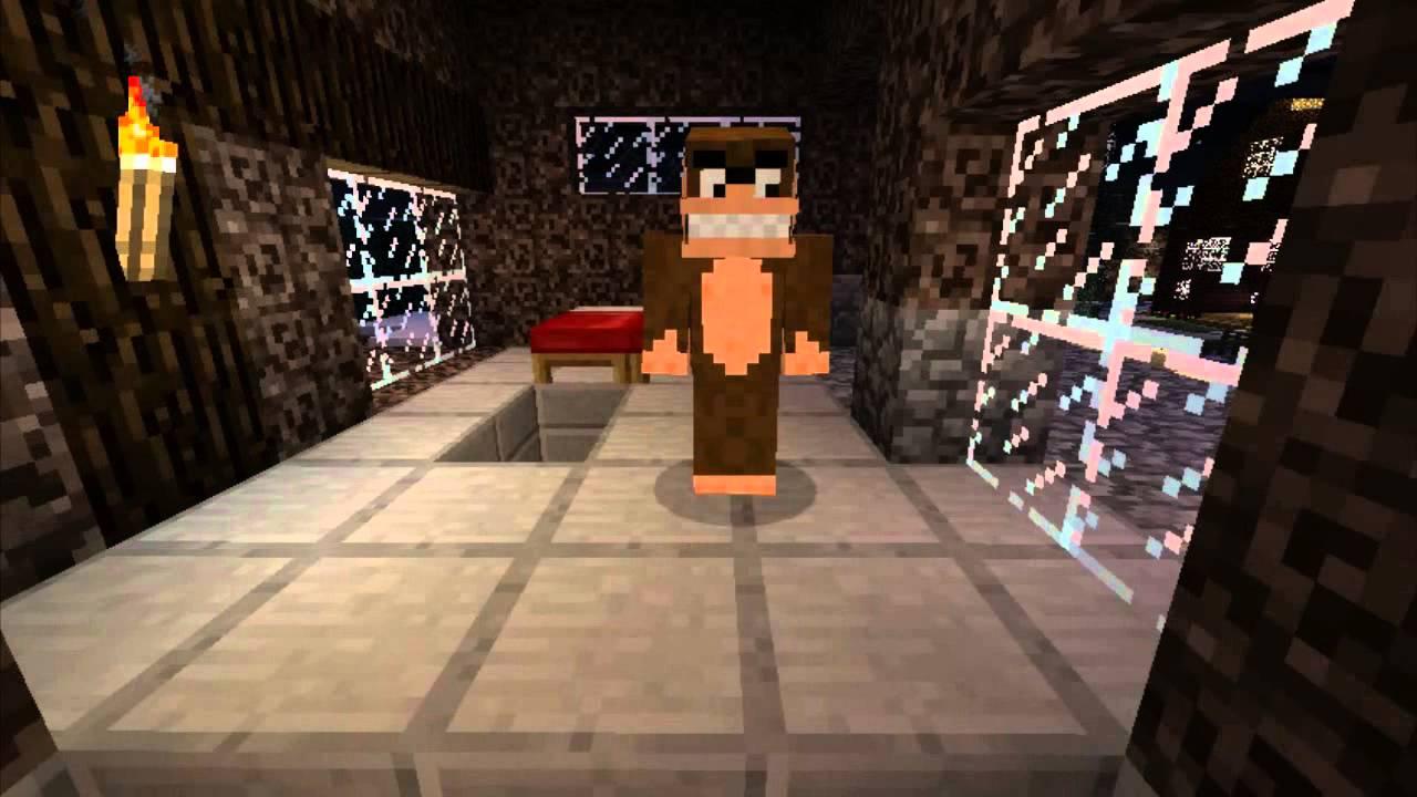 Minecraft Skins Family Guy Evil Monkey