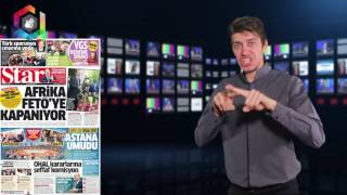 Güncel Gazete Haberleri 1.Bölüm | Duymaz TV