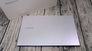 """Samsung Galaxy Book Ion """"Real Review"""""""