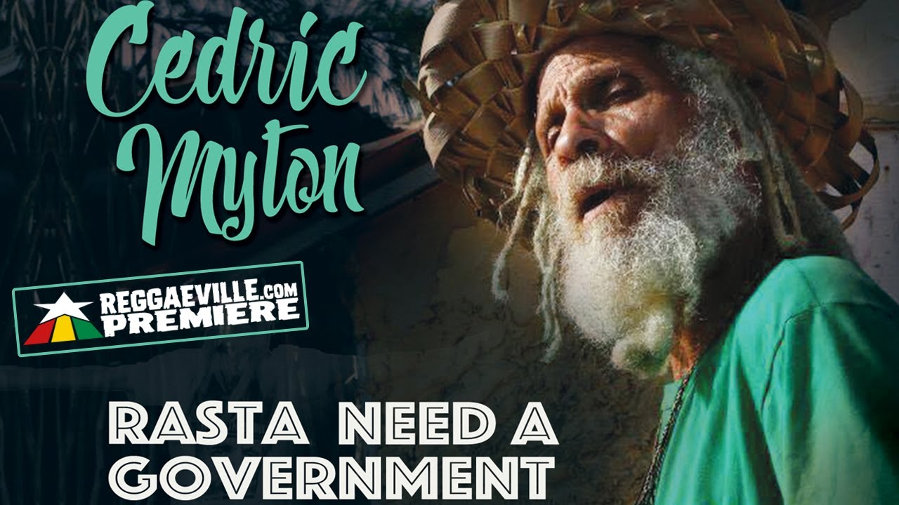 Cedric Myton - Rasta Need A Government [Official Audio |Cards On The Table Riddim 2017]