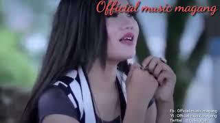 Dilla Novera - Kasih Berbalut Rindu | Lagu malaysia Hits Terbaru 2018