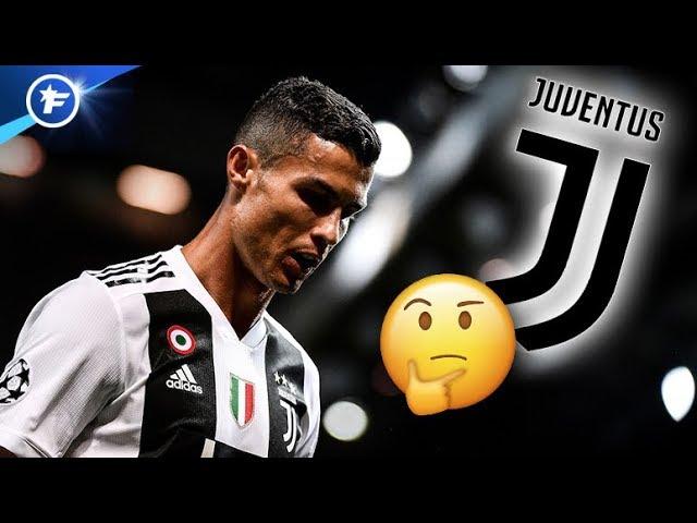 Cristiano Ronaldo a déjà fixé la date de son départ de la Juve | Revue de presse