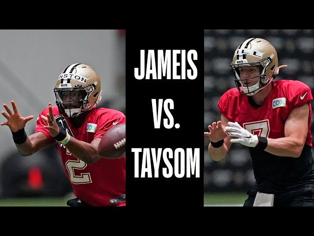 With Matthew Stafford trade done, where do Saints go at QB? | NewOrleans.Football