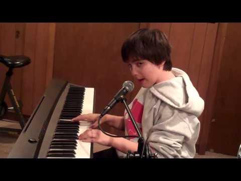 Matt Krane - Hey Soul Sister - Piano