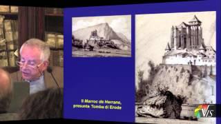 Daniele Manacorda, Erode sui Pirenei - 11 marzo 2015