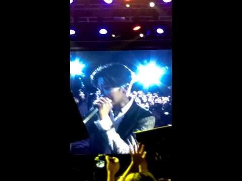 20150912 CoCo LOVE一塊發現愛 POP Radio台慶演唱會 畢書盡-come Back To Me
