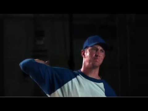 Baseball Pitch & Softball Pitch