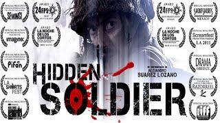 HIDDEN SOLDIER   Scary Short Horror Film   Screamfest