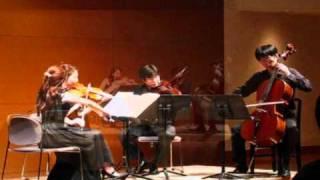 Play String Quartet In D Major, G. 165 (Op. 8/1)
