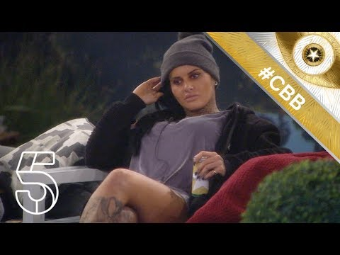 Jemma Lucy hits back at Katie Price | Day 24