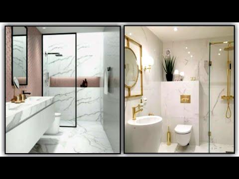 BIG SPACE Modern Bathroom Ideas | NEW Modern Style for your Bathroom