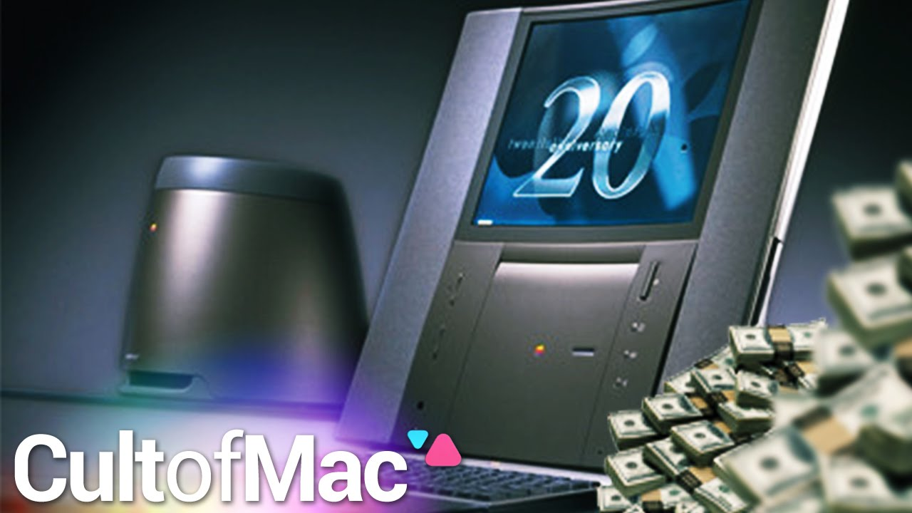 Top 5 Most Expensive Macs of all time!