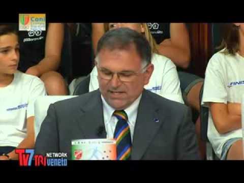 FISE VENETO OSPITE A TV7 TRIVENETO NETWORK - 3 LUGLIO 2014 / prima parte