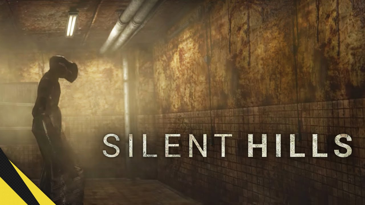 Silent hill sfm - 3 6