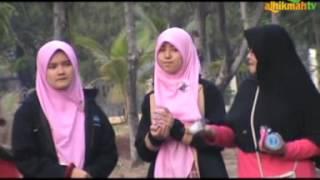 Komunitas Alhikmah TV | Kegiatan Alhikmah Islamic Supercamp oleh Komunitas Public Speaking