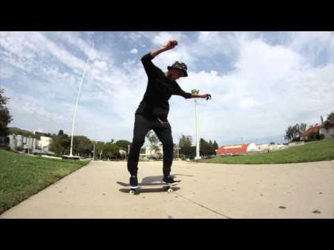 California Skate Trip 2015