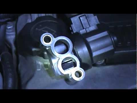 Subaru Forester Engine Diagram First Generation Sportage Iac Valve Youtube