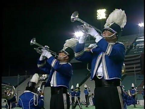 Concord Blue Devils 1991 Member Video