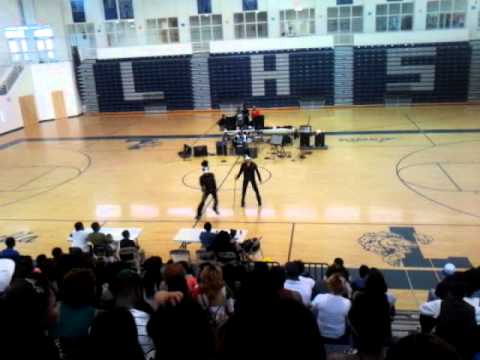 Luella high school talent show part 2