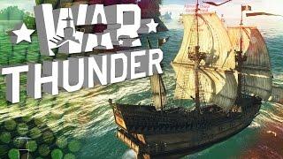 War Thunder - Морской флот