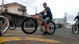 Encontro Equipe VnB 04/10 Bikes Rebaixadas