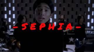 Gambar cover SHEILA ON 7 - SEPHIA (versi terbaru)