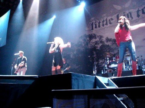Life in a Northern Town  Little Big Town