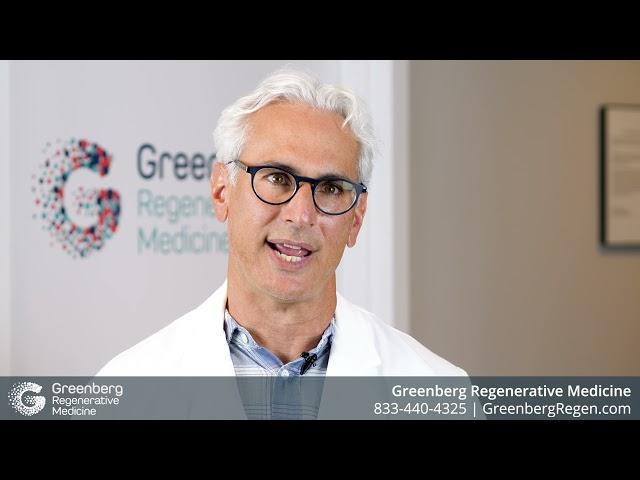 Golf | Dr. Scott Greenberg | Greenberg Regenerative Medicine