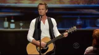 2013 Tony Awards Opening Number (HD)
