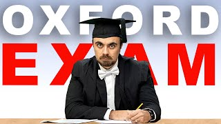 How Hard is it to Get Into Oxford University?