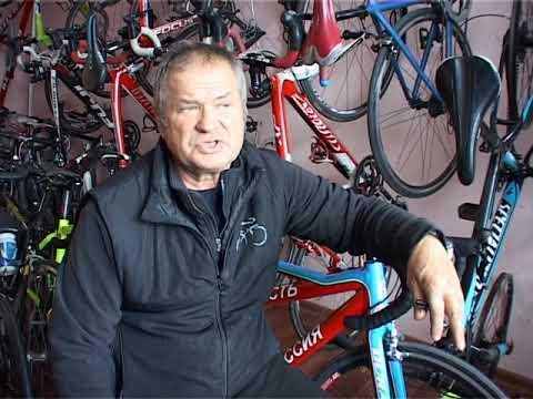 Велоспорт РАЗМЫШЛЕНИЕ ТРЕНЕРА  Сергей Потапов   Заслуженный тренер России
